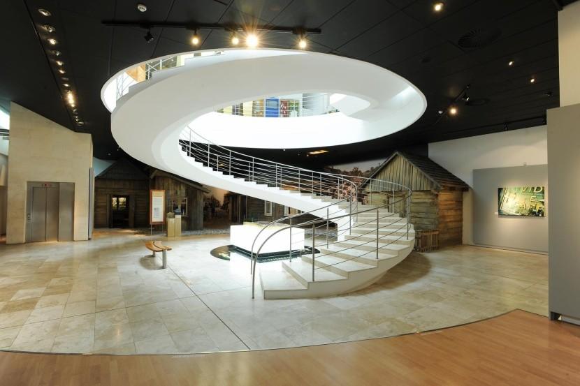 Juhoafrické židovské múzeum