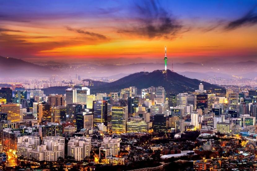 Soul, Južná Kórea