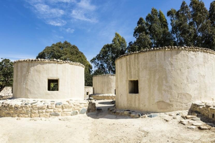 Staroveké sídlisko Choirokoitia, Cyprus
