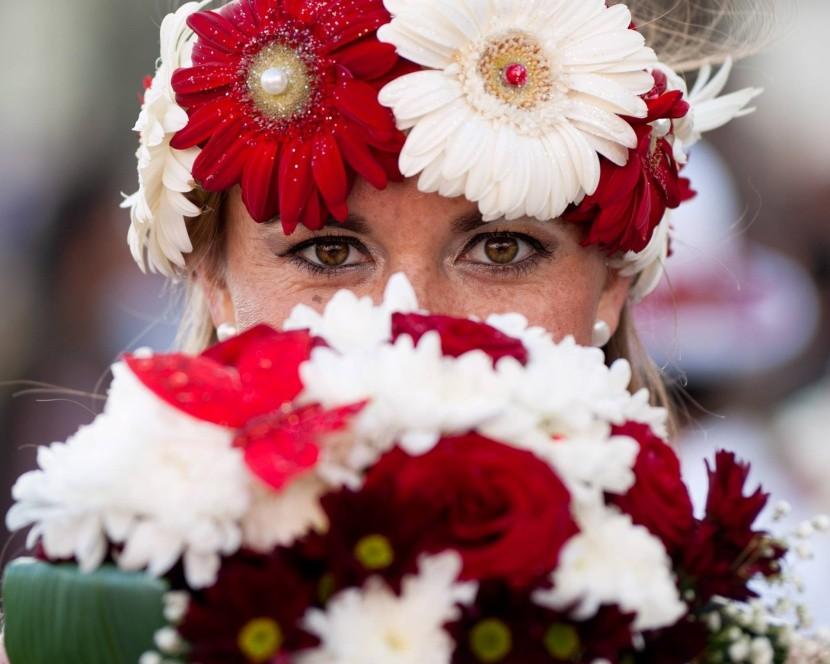 Kvetinový festival Anthestiria, Cyprus