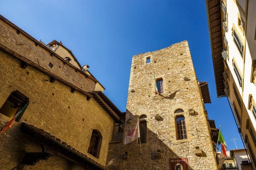 Múzeum Casa di Dante