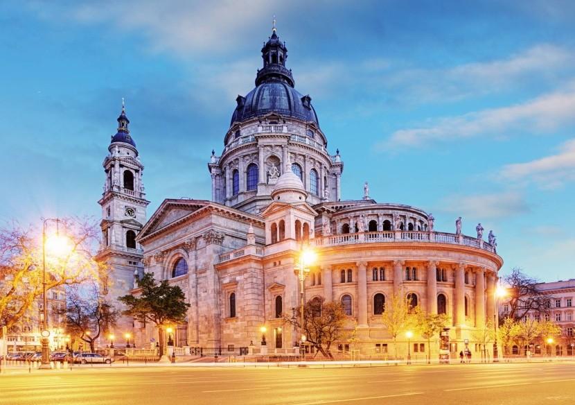 Bazilika svätého Štefana, Budapešť