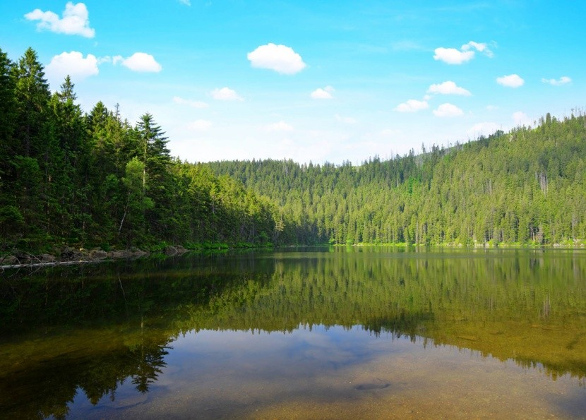 Čertovo jazero