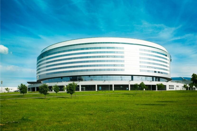 Aréna v Minsku