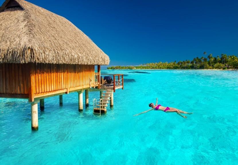 Maldivy pre náročné cestovateľky