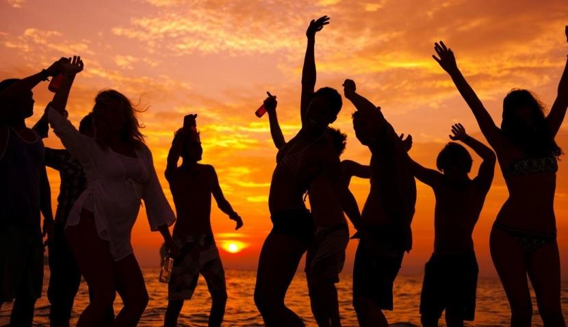 Ibiza pre vášnivé tanečníčky
