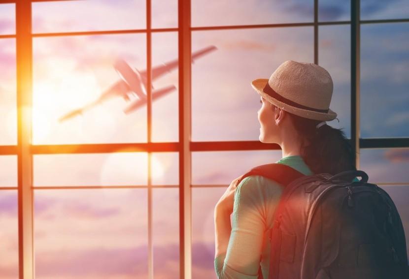 Cestovať sama?