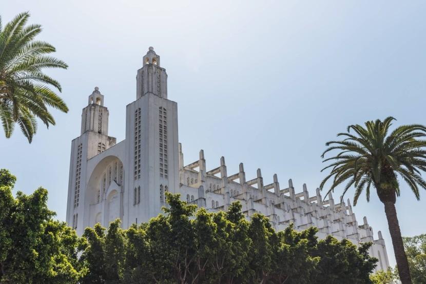 Katedrála Sacré Coeur