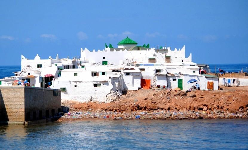 Marabout de Sidi Abderrahmane