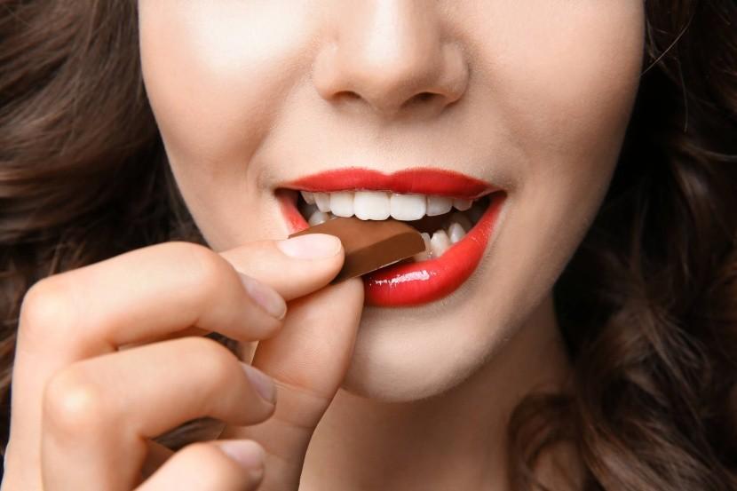 Potešte svoje zmysly čokoládou