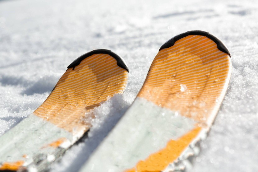Z plaviek rovno do lyžiarok