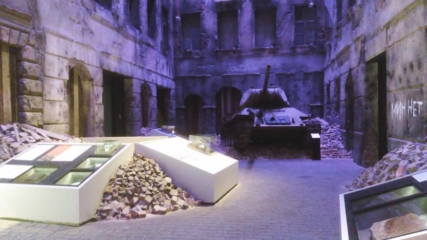 Múzeum druhej svetovej vojny