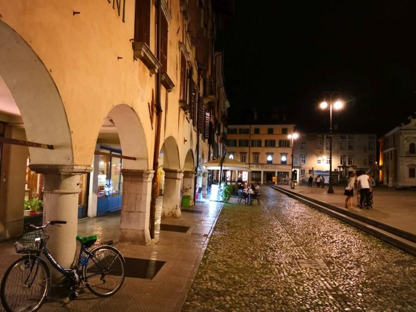 Nočný Udine