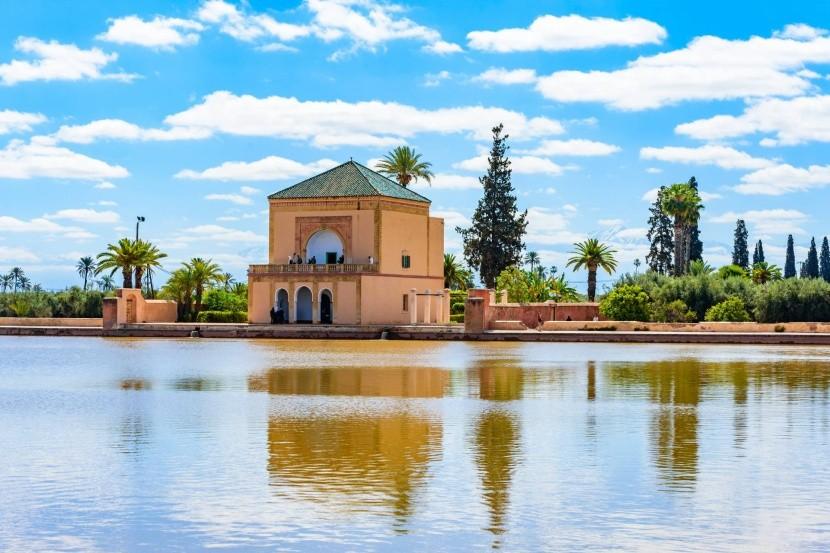 Marákeš, Maroko