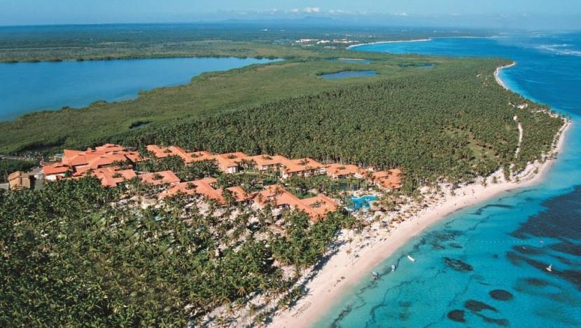 Natura Park Eco Resort