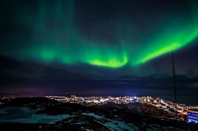 Nuuk, Grónsko