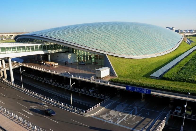 Pekingské medzinárodné letisko (PEK)