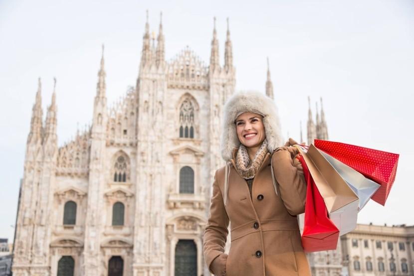 Zimné Miláno