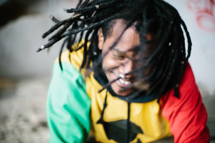 Rastafarián