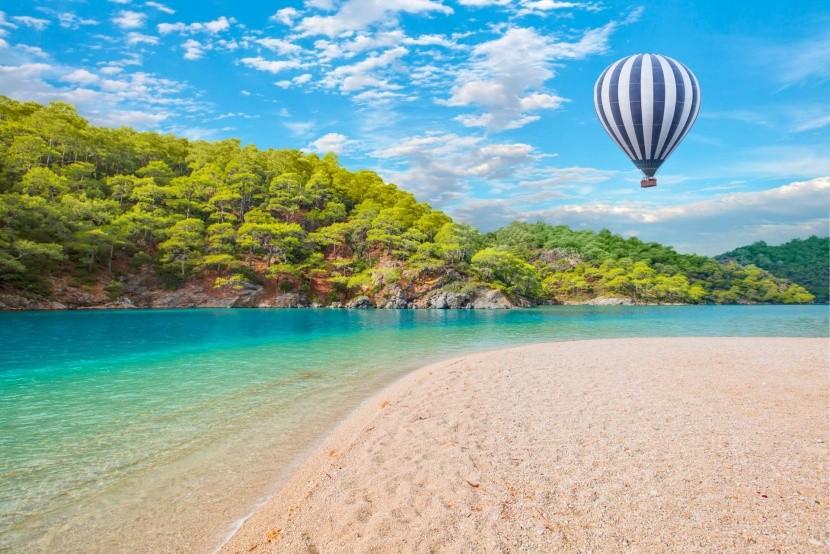 Léto 2019 v Turecku