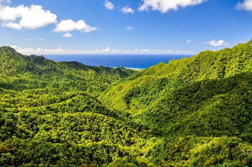 Rarotonga, Cookove ostrovy