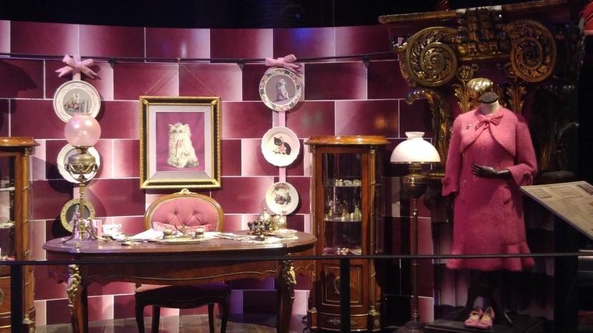 Izba Dolores Umbridgeovej
