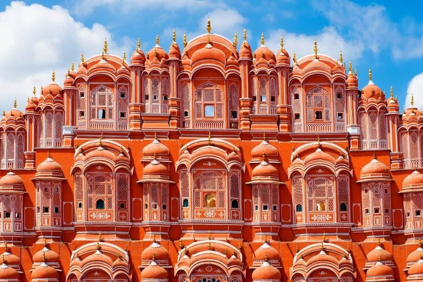 Džajpur, India