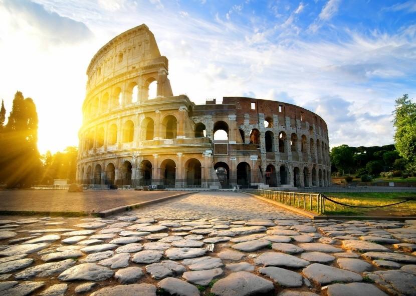 Koloseum (Rím, Taliansko)