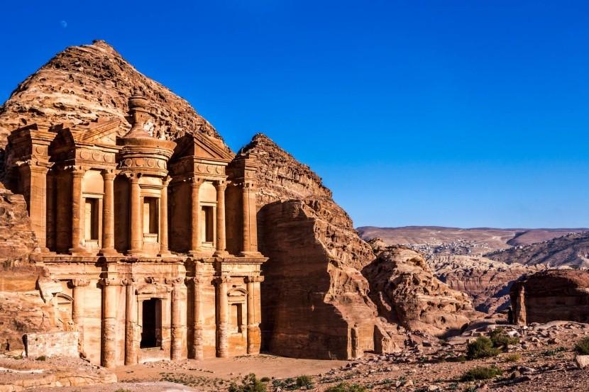 Petra (Jordánsko)