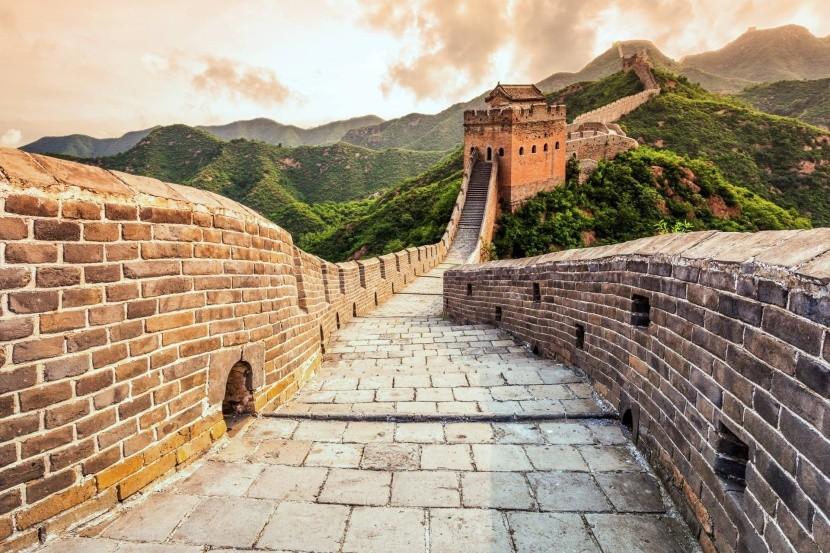 Velký čínsky múr (Čína)