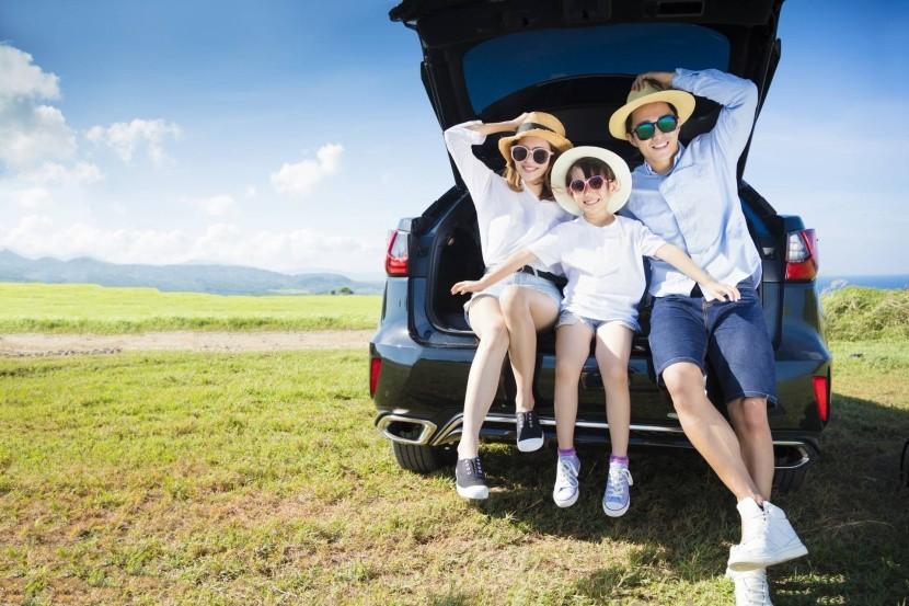Požičanie automobilu v zahraničí