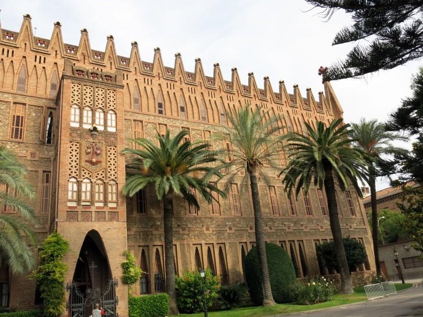 El Colegio Teresiano