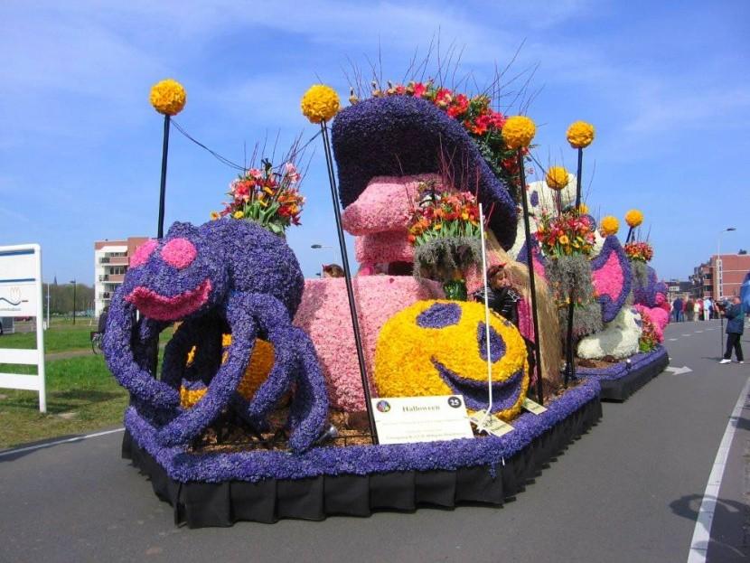 halloweensku voz