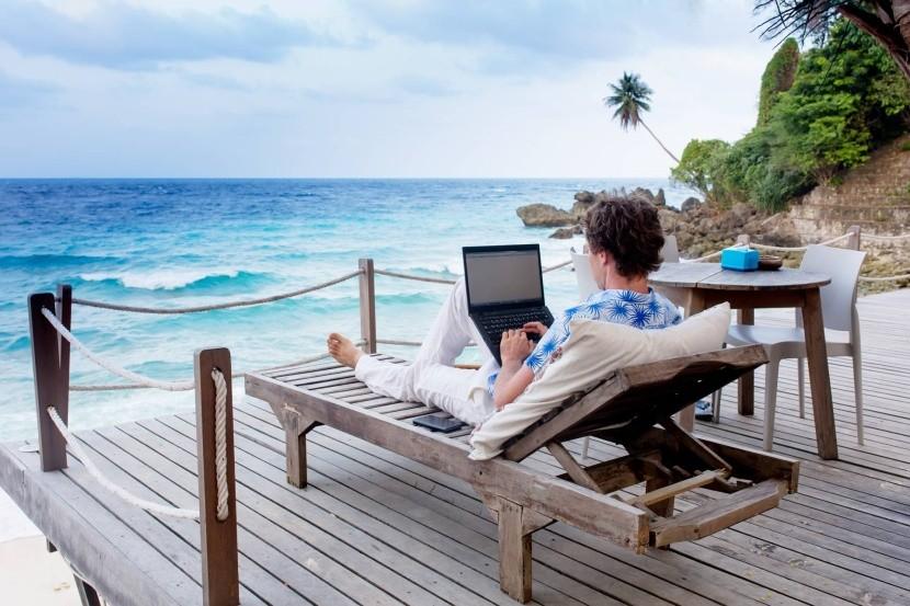 Staňte sa digitálnymi nomádmi