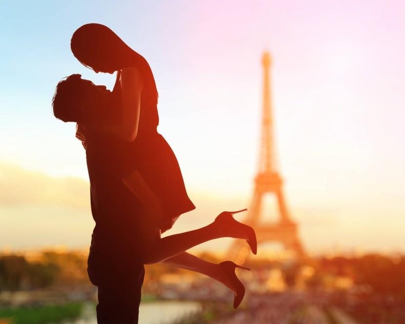 Eurovíkend v Paríži je ideálny pre zamilovaný