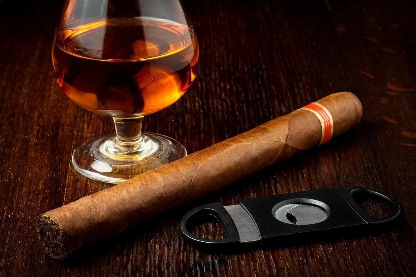 Rum alebo cigaru? Najlepšie sú na Kube!