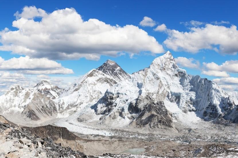 Pohorie Himaláje