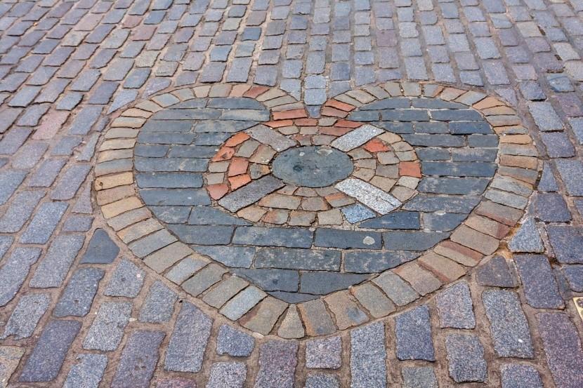 Heart of Midlothian v Edinburghu