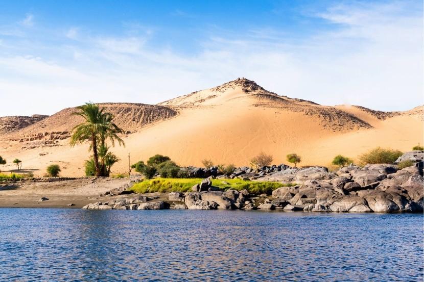 Rieka Níl