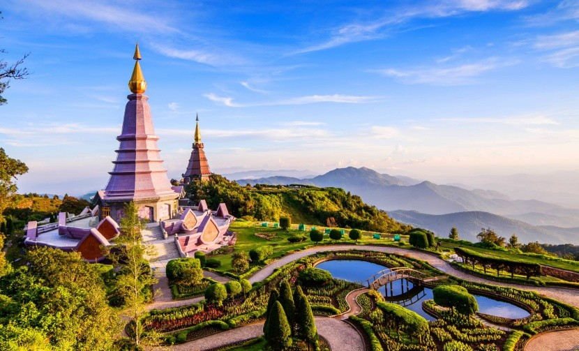 Chiang Mai, Thajsko