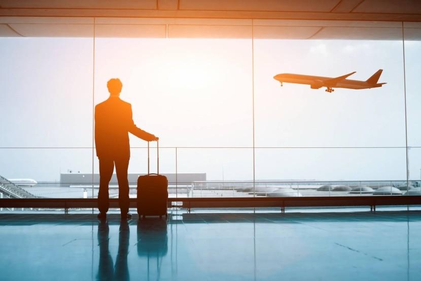Neriskujte, že vám uletí letadlo