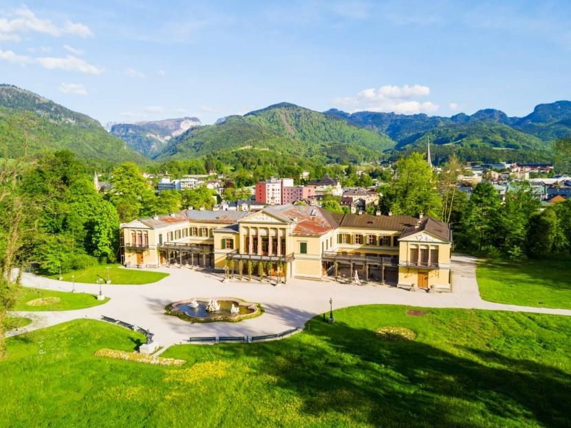 Cisárska vila v Bad Ischl