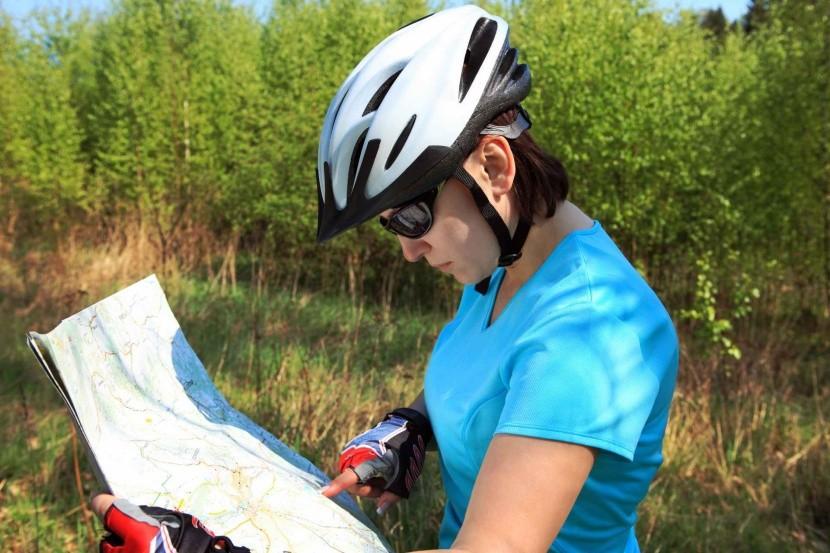 Aktívna dovolenka na bicykli