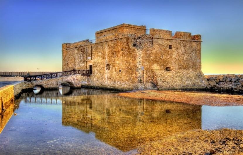 Pevnosť Pafos