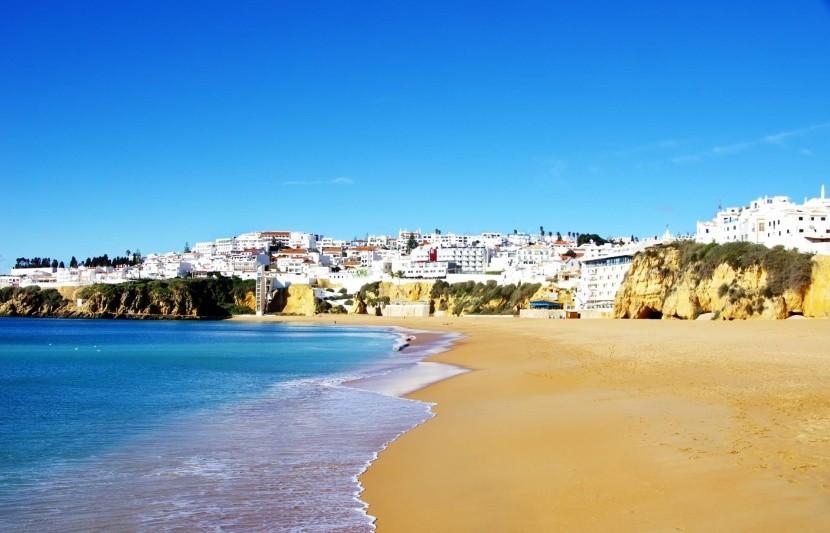 Albufeira, Portugalsko