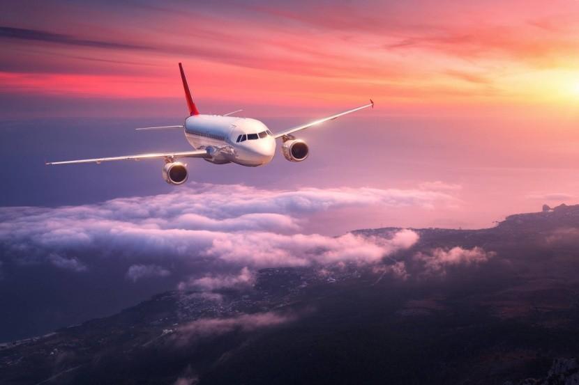 Najbezpečnejšie letecké spoločnosti