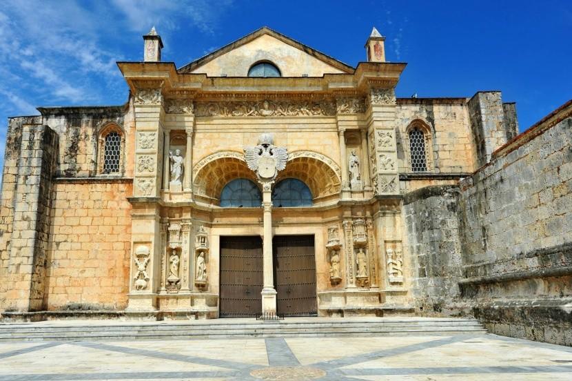 Katedrála Santa María la Menor