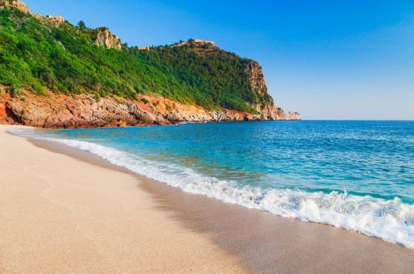 Pláž Kleopatra (Alanya)