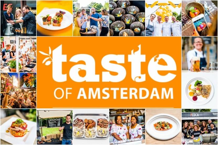 Taste of Amsterdam