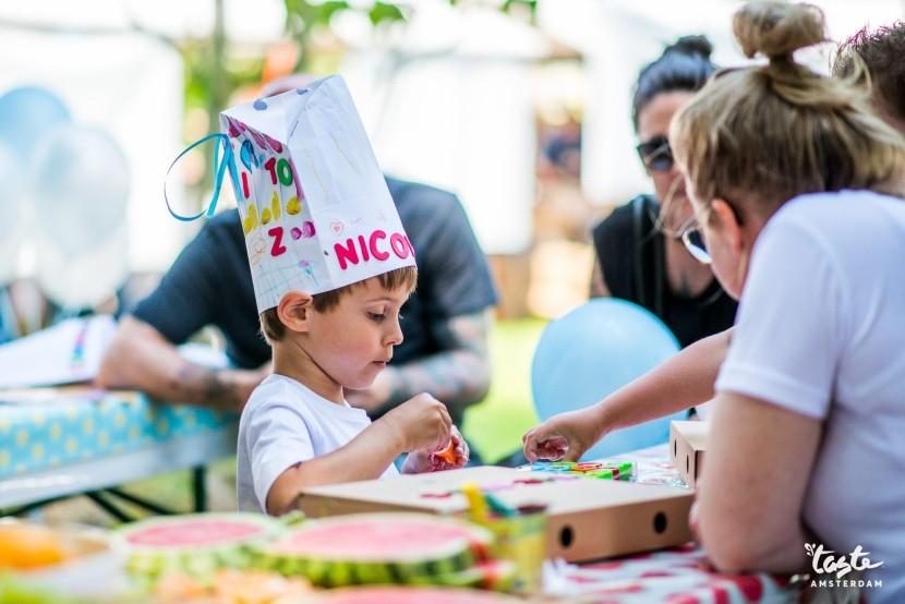Festival myslí aj na deti